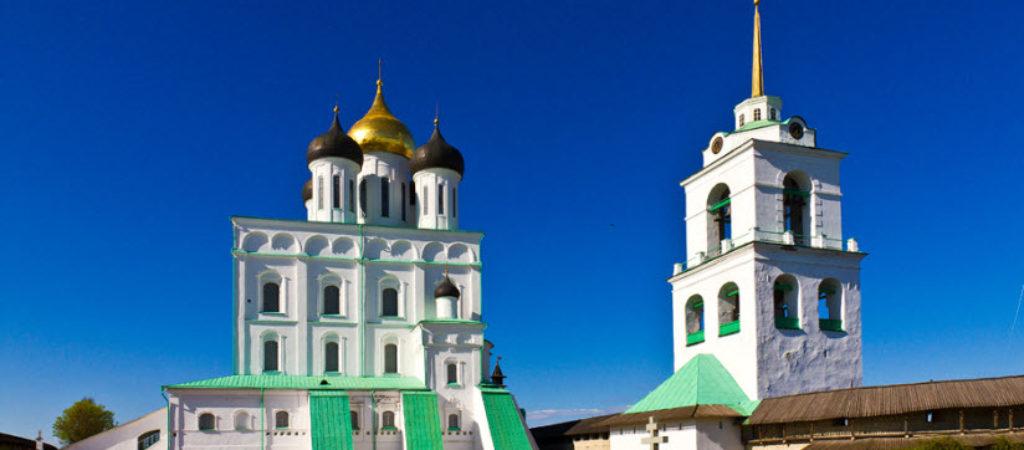 Что стоит посмотреть в Пскове? Путеводитель по городу