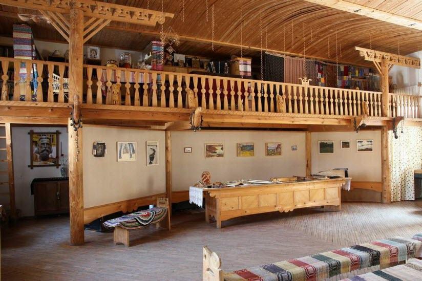 Центр музыкальных древностей