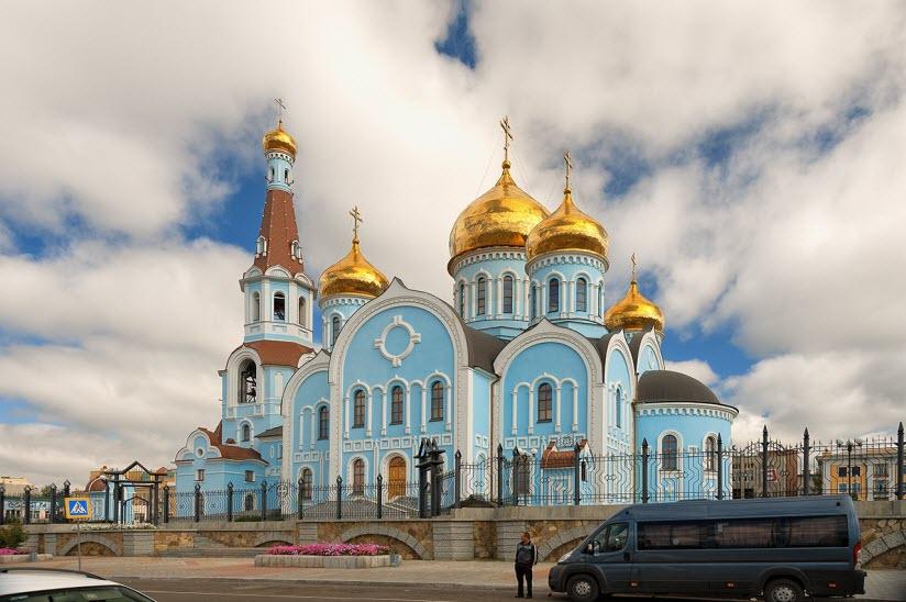 Казанский собор