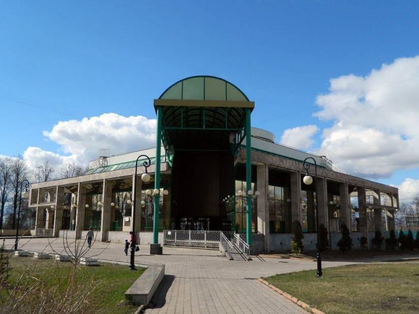 Музейный комплекс им. Калашникова