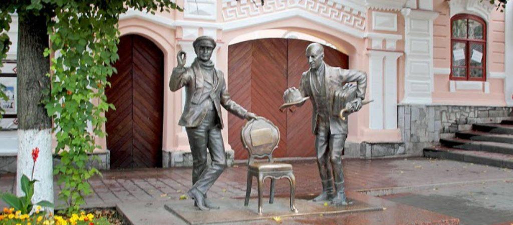 Куда стоит пойти и что посмотреть в городе Чебоксары?