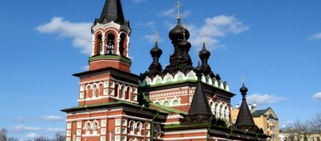 Куда можно сходить в Кирове в выходные: главные достопримечательности