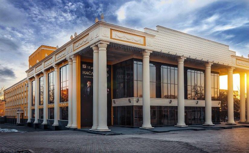 Чеховский театральный центр