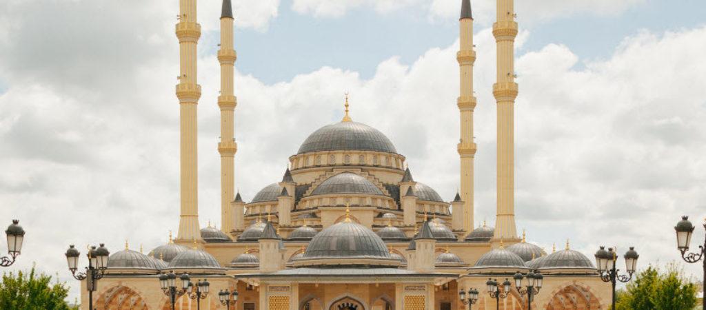 Главные достопримечательности Грозного — столицы Чечни