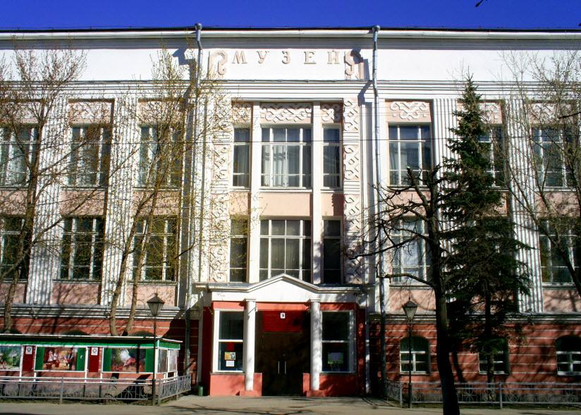 Музей республики Марий Эл
