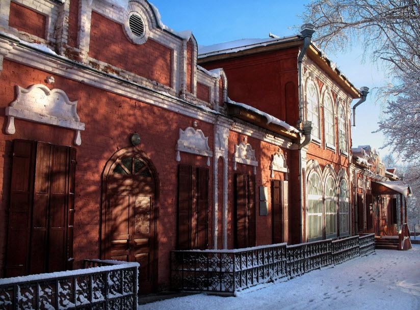 Музей республики Коми