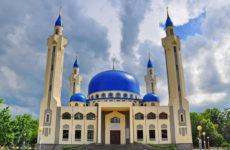 Что посмотреть в городе Майкоп — столице Республики Адыгея