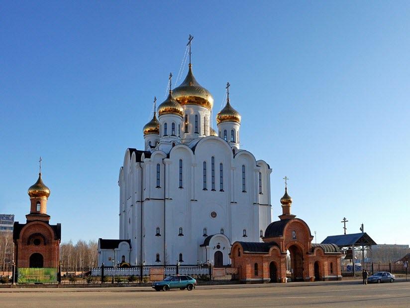 Свято-Стефановский собор