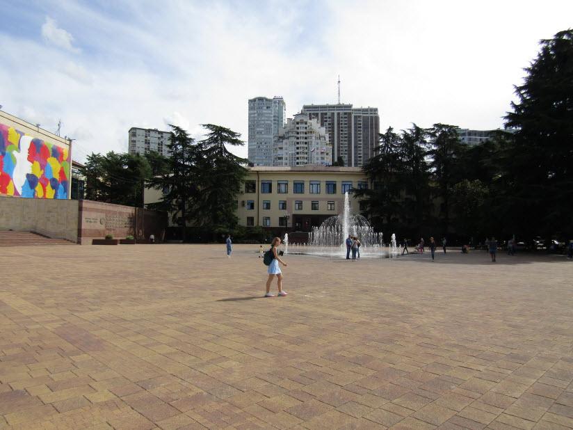 Навагинская площадь