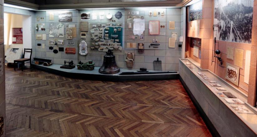 Исторический музей-заповедник