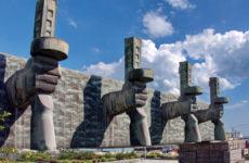 Что нужно обязательно посмотреть в Ноовороссийске