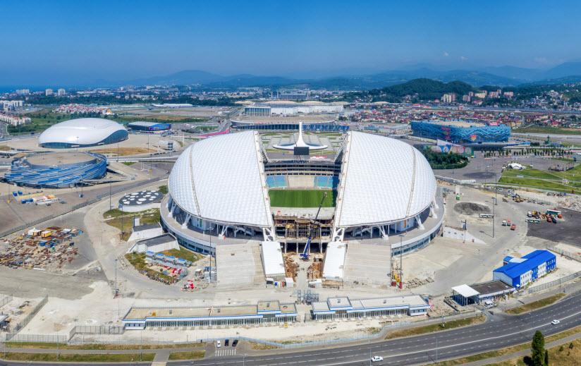 Стадион «Фишт»