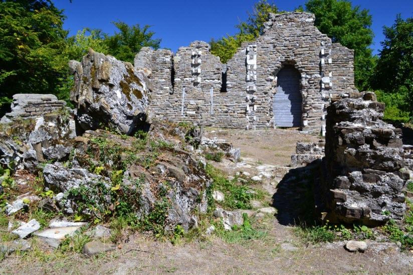 Византийский храм в Лоо