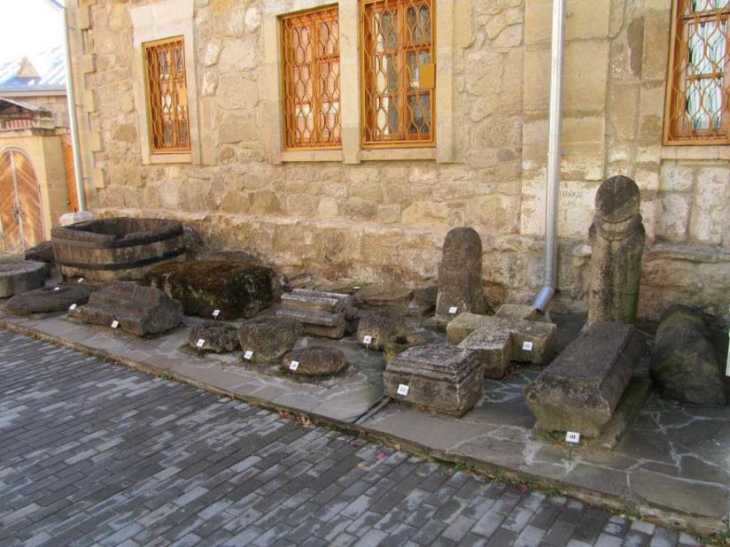 Музей истории и краеведения «Крепость»