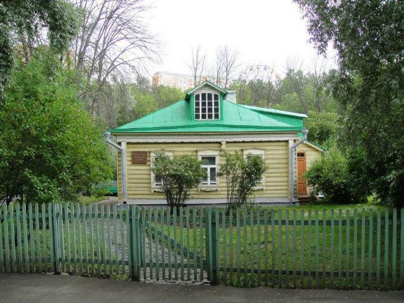 Музей «Подолье»