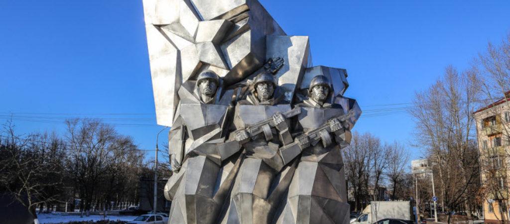 Достопримечательности Подольска (Московская область)