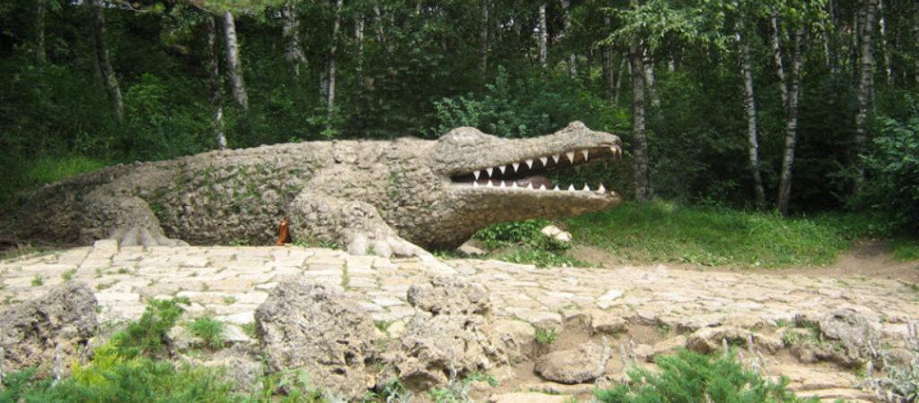 Что посмотреть в Кисловодске — интересные места
