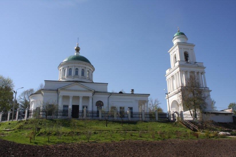 Оковецкий собор
