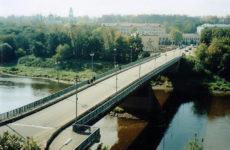 Достопримечательности города Ржев Тверской области