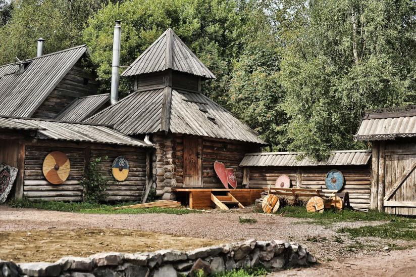 Варяжский двор