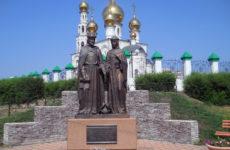 Главные достопримечательности города Абакан (Хакассия)