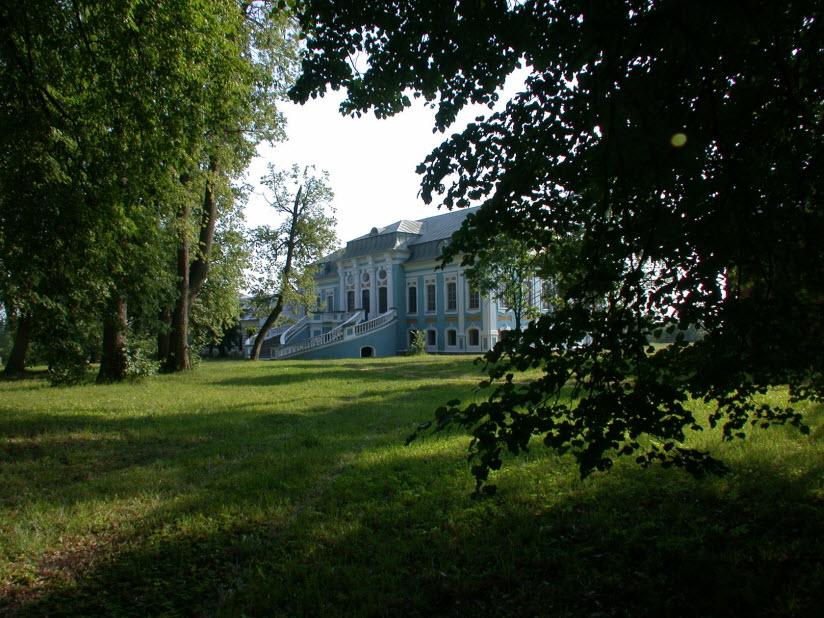 Музей-заповедник «Хмелита»