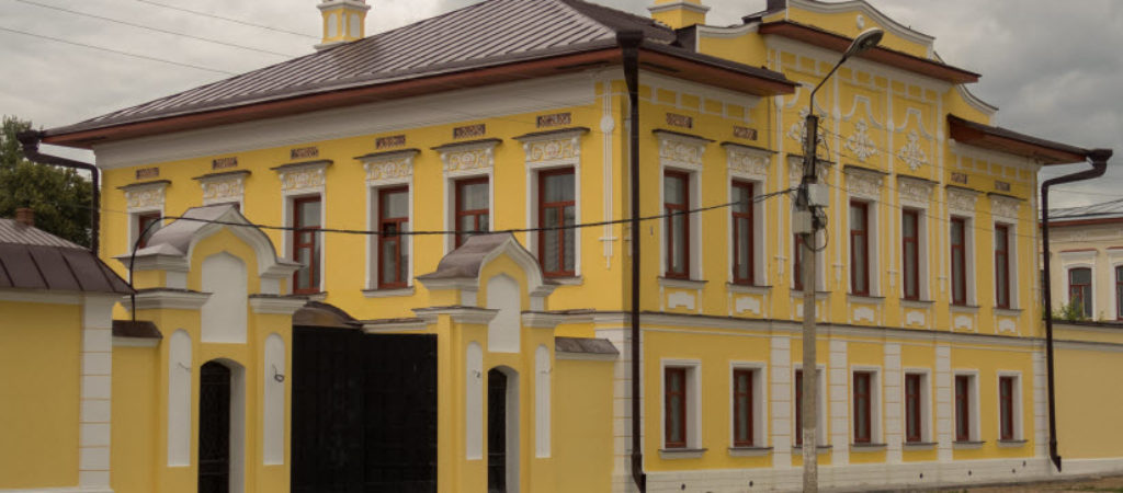 Достопримечательности Шуи — 15 самых главных в городе