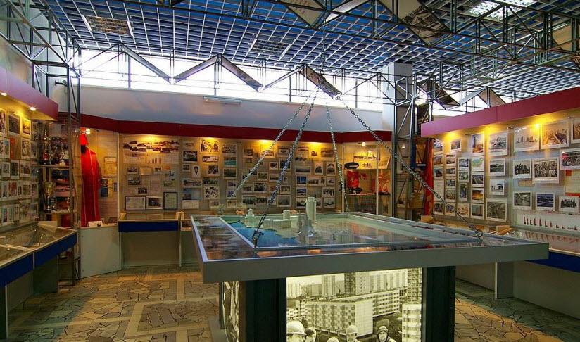 Музей истории Набережных Челнов