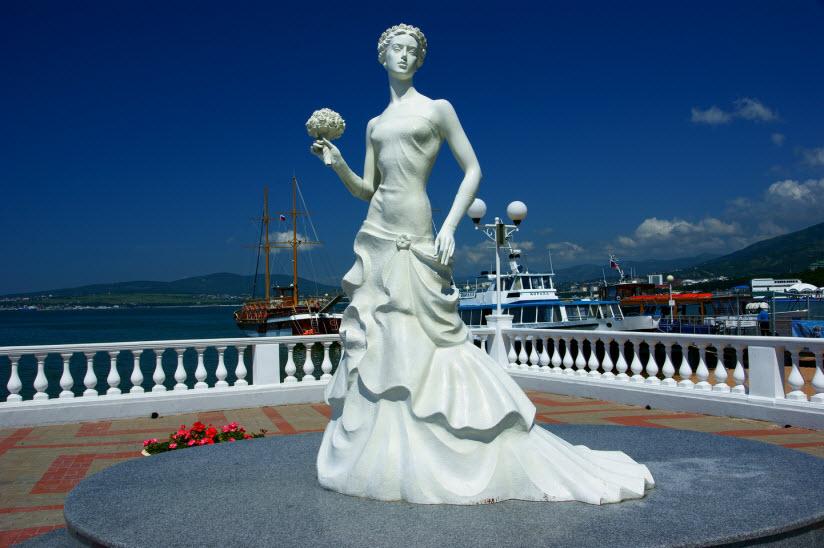 «Белая невеста»