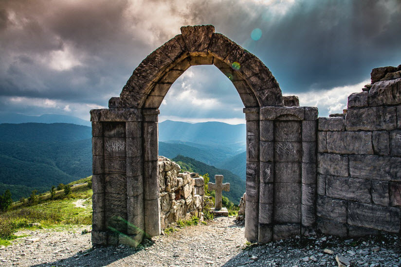 Грозовые ворота