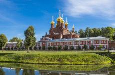 Что посмотреть в Сергиевом Посаде туристу