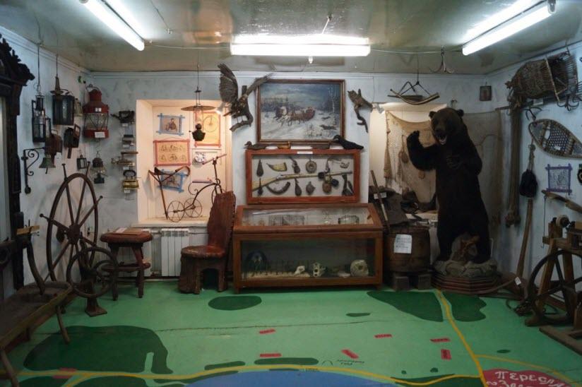 Музей смекалки и хитростей