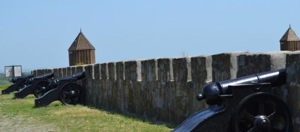 Путеводитель по Азову: что посмотреть и куда сходить