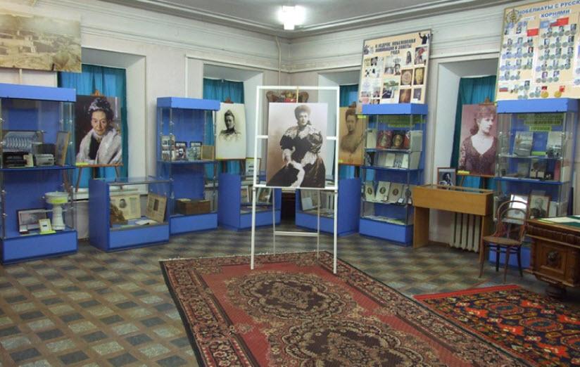 Музей Нобелей
