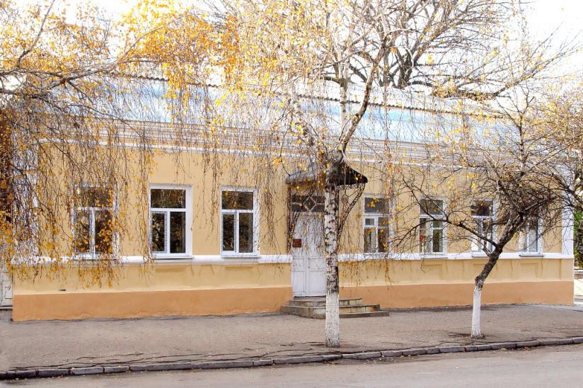 Музей Р. Самойловича