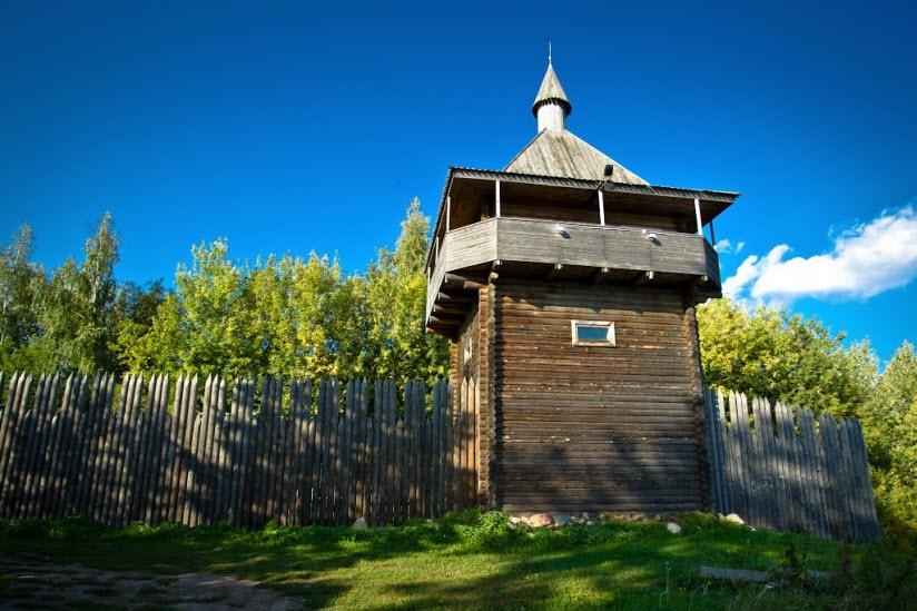Музей «Усть-Шексна»