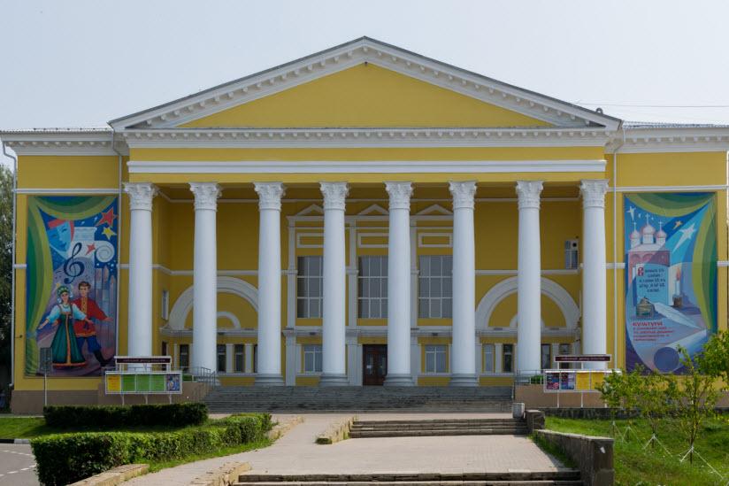 Театр драмы «Большое гнездо»