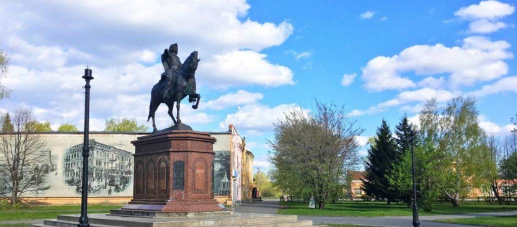Что посмотреть в городе Бийск: достопримечательности и развлечения