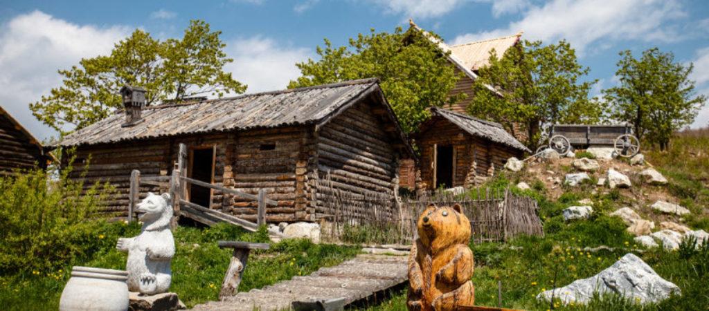 Что посмотреть туристу в городе Уссурийск