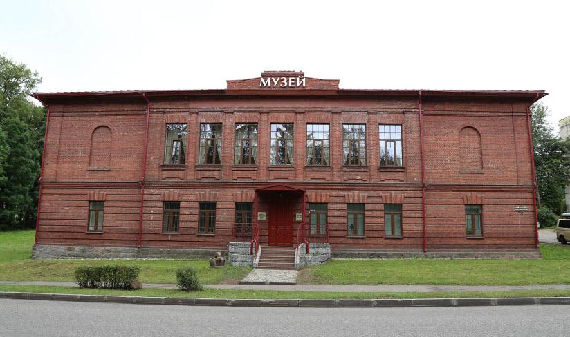 Музейный колокольный центр