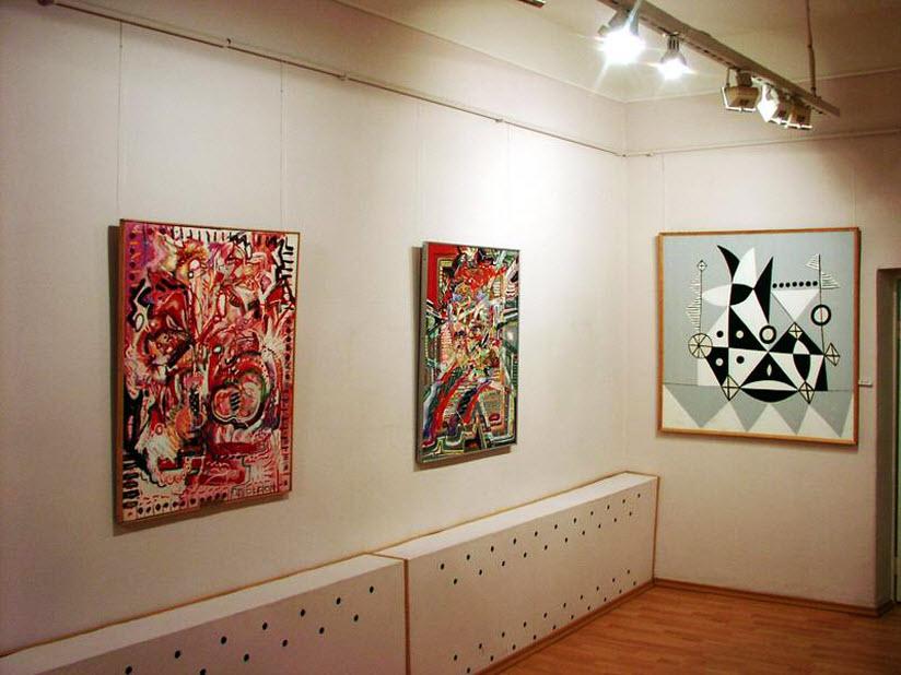 Художественная галерея