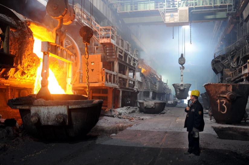 Норильский горно-металлургический комбинат