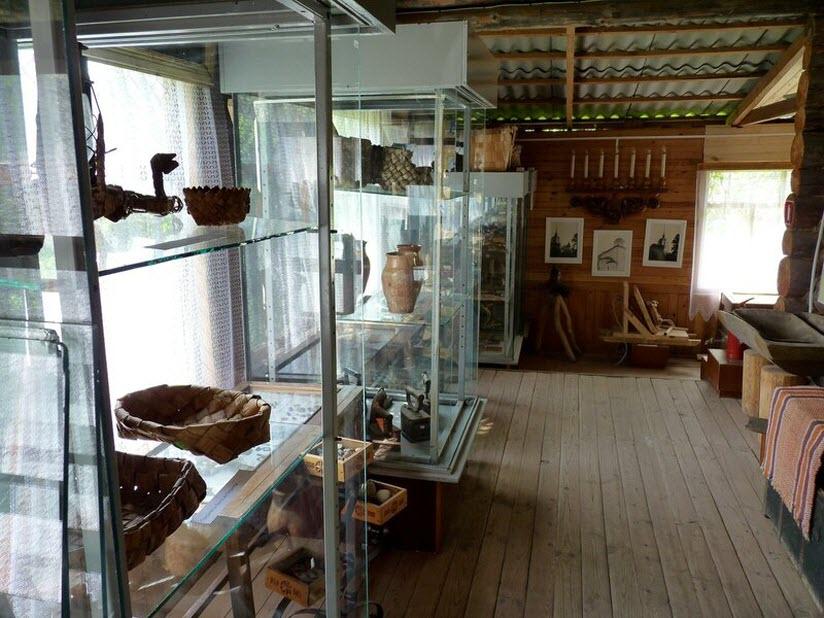 Дом истории Порховского края
