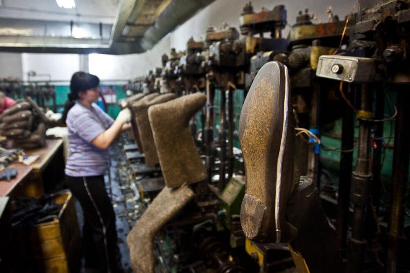 Фабрика валяной обуви