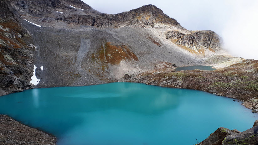 фото Софийских озер
