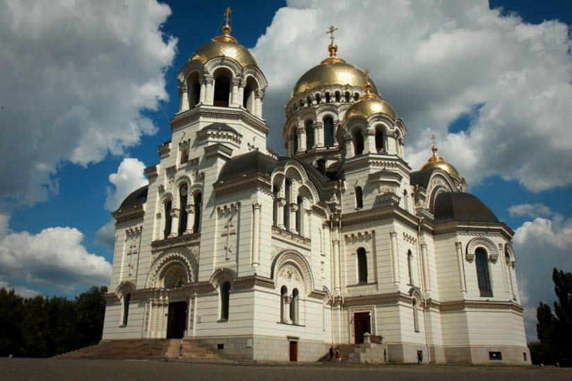 фото Вознесенского собора