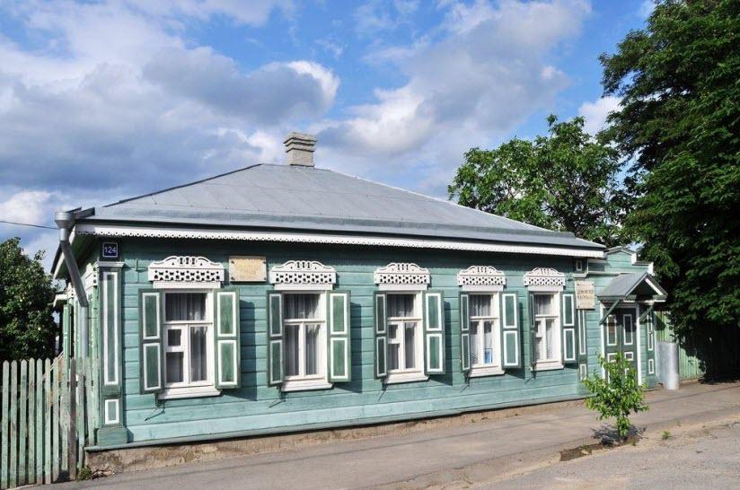 Мемориальный музей Грекова