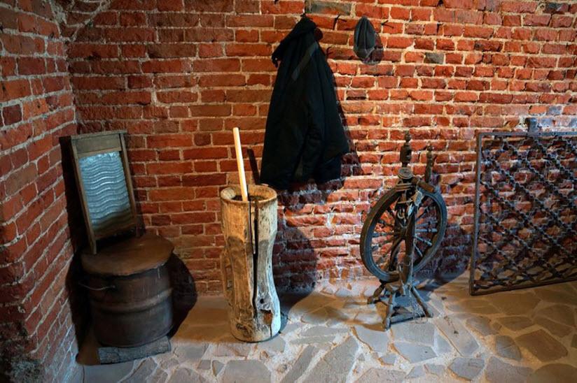 Музей «Елецкий острог»
