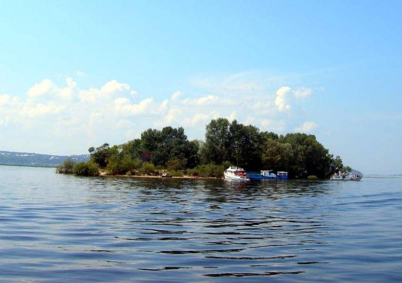 остров Маркиз