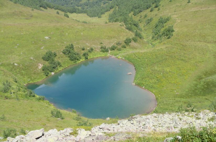 Озеро Любви